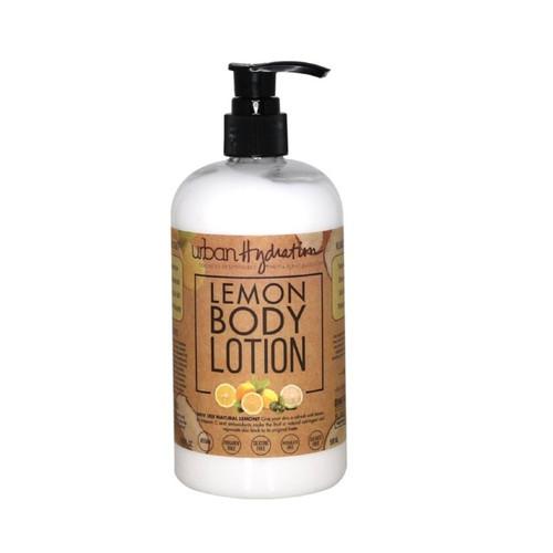 Urban Hydration Lemon Body Lotion (16.9 oz.)
