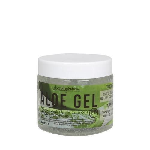 Urban Hydration Bright & Balanced Aloe Vera Leaf Facial Mask (6.7 oz.)