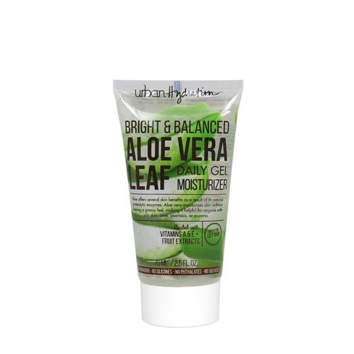 Urban Hydration Bright & Balanced Aloe Vera Leaf Daily Gel Moisturizer (2.5 oz.)