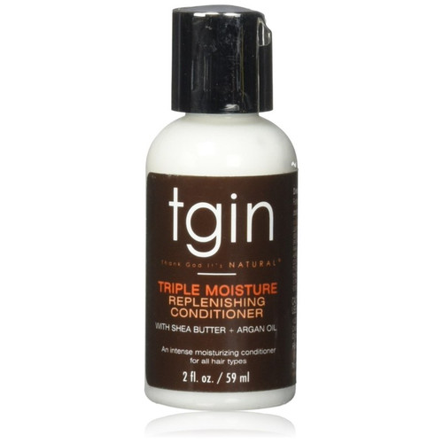 tgin Triple Moisture Replenishing Conditioner (2 oz.)