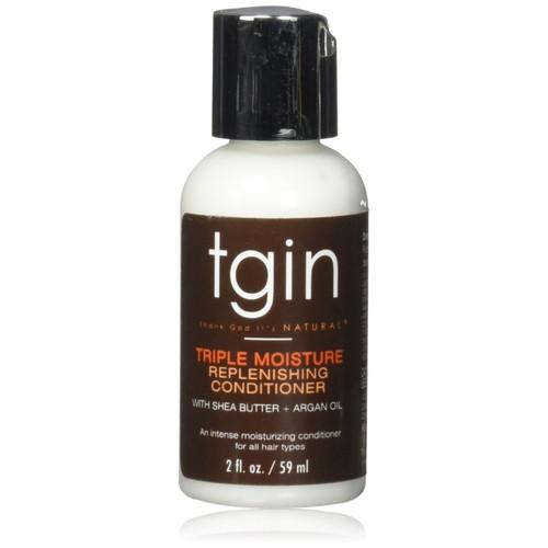 tgin Triple Moisture Replenishing Conditioner (2 oz.)