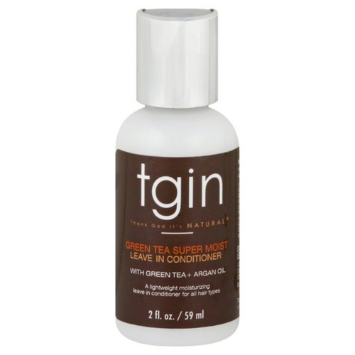 tgin Green Tea Super Moist Leave In Conditioner (2oz.)