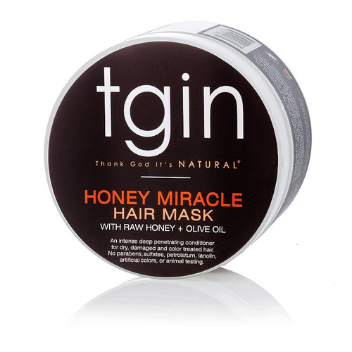 tgin Honey Miracle Hair Mask (2 oz.)