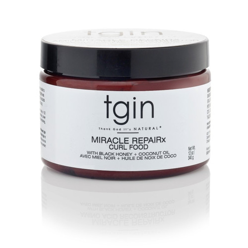 tgin Miracle RepaiRx Curl Food Daily Moisturizer (12 oz.)