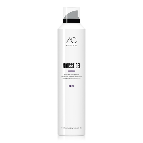 AG Hair Mousse Gel (10 oz.)