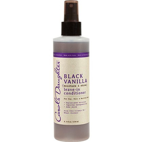 Carol's Daughter Black Vanilla Leave-In Conditioner (8 oz.)