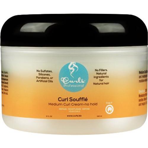 CURLS Curl Souffle (8 oz.)
