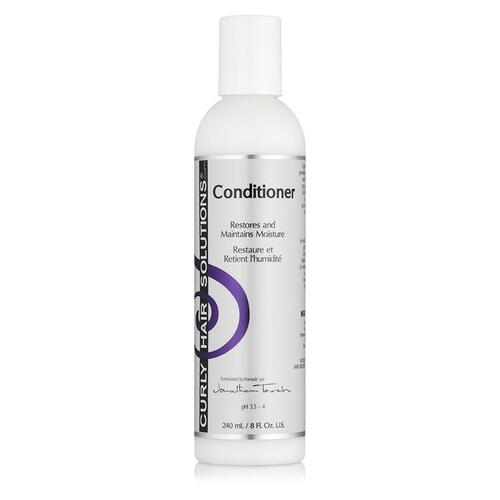 Curly Hair Solutions Conditioner (8 oz.)
