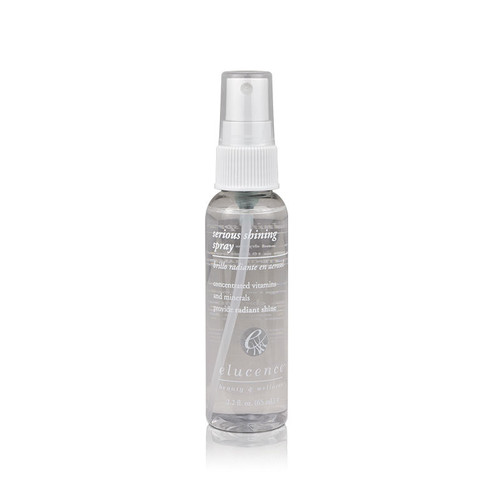 Elucence Serious Shining Spray (2.2 oz.)