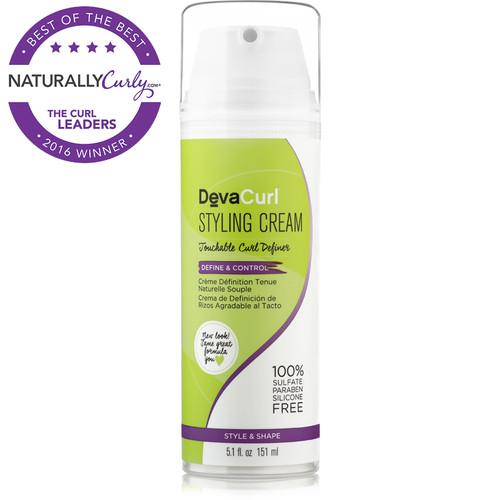 DevaCurl Styling Cream (5.1 oz.)