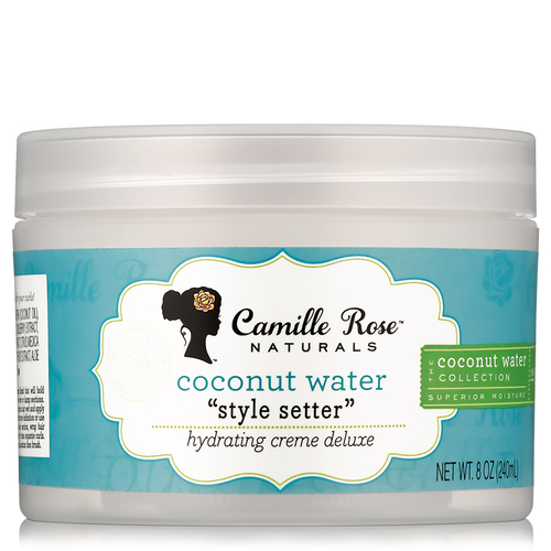 Camille Rose Naturals Coconut Water Style Setter (8 oz.)