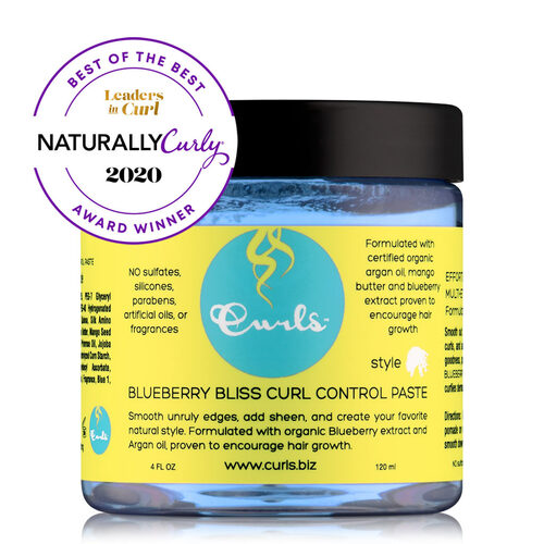 CURLS Blueberry Bliss Curl Control Paste (4 oz.)