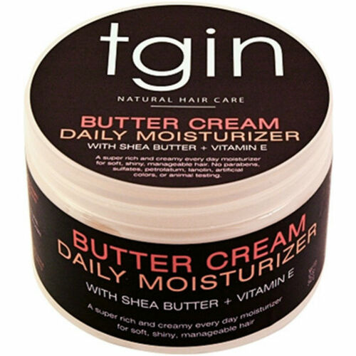 tgin Butter Cream Daily Moisturizer (12 oz.)