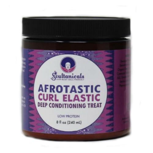 Soultanicals Afrotastic Curl Elastic (8 oz.)