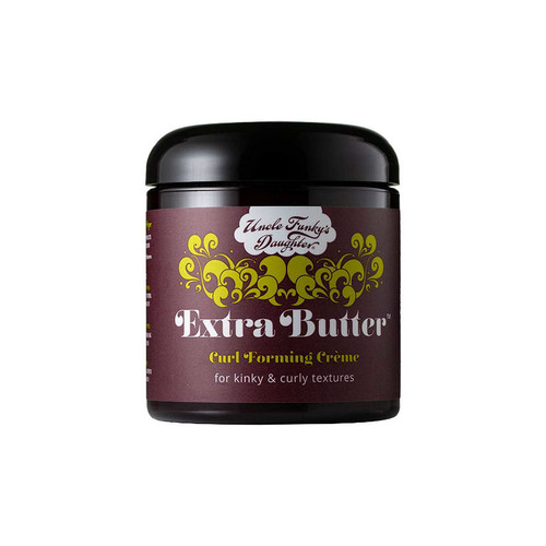 Uncle Funky's Daughter Extra Butter Curl Forming Creme (8 oz.)