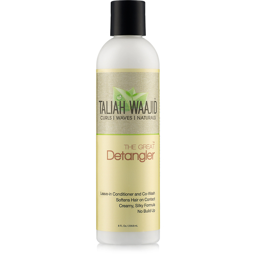 Taliah Waajid Curls, Waves & Naturals The Great Detangler (8 oz.)