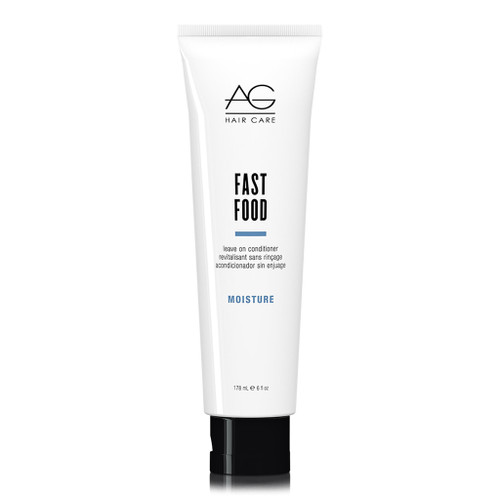 AG Hair Fast Food Leave On Conditioner (6 oz.)