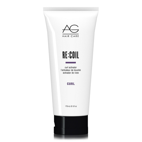 AG Hair Re:Coil Curl Activator (6 oz.)