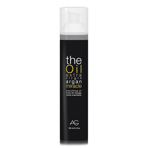 AG Hair The Oil Extra Virgin Argan Miracle Smoothing Oil (0.34 oz.)