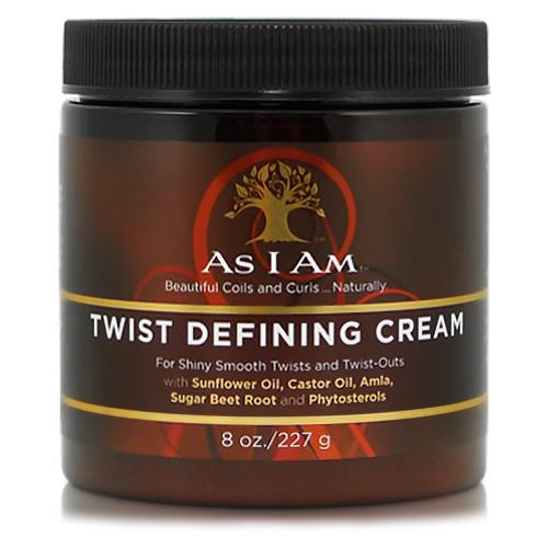 As I Am Twist Defining Cream (8 oz.)