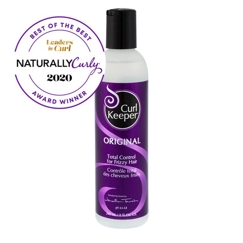 Curly Hair Solutions Curl Keeper Original (8 oz.)