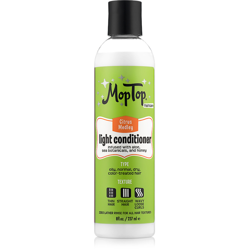 MopTop Citrus Medley Light Conditioner (8 oz.)