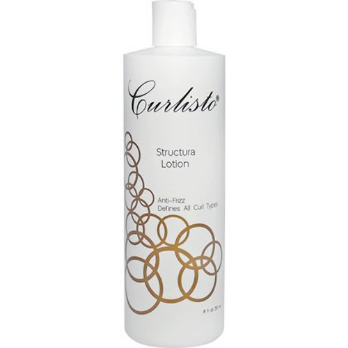 Curlisto Structura Lotion (8 oz.)