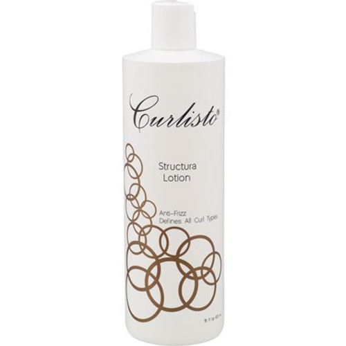Curlisto Structura Lotion (16 oz.)