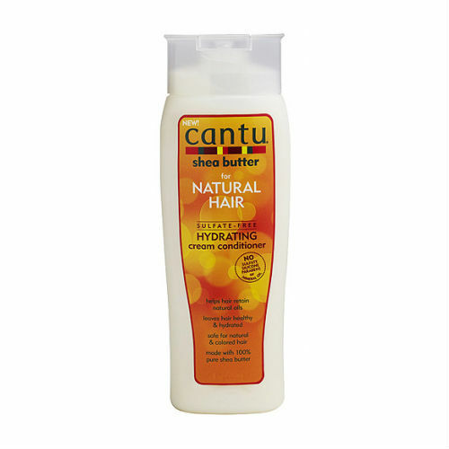 Cantu Sulfate Free Hydrating Cream Conditioner (13.5 oz.)
