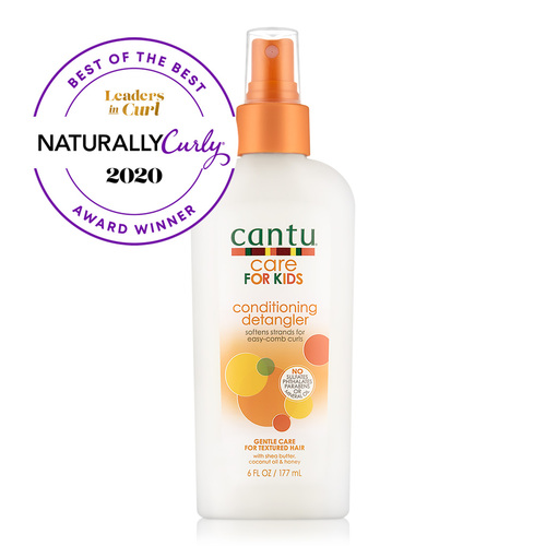 Cantu Care for Kids Conditioning Detangler (6 oz.)