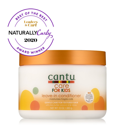Cantu Care for Kids Leave-In Conditioner (10 oz.)