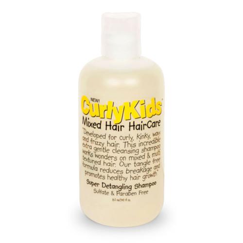CurlyKids Super Detangling Shampoo (8 oz.)