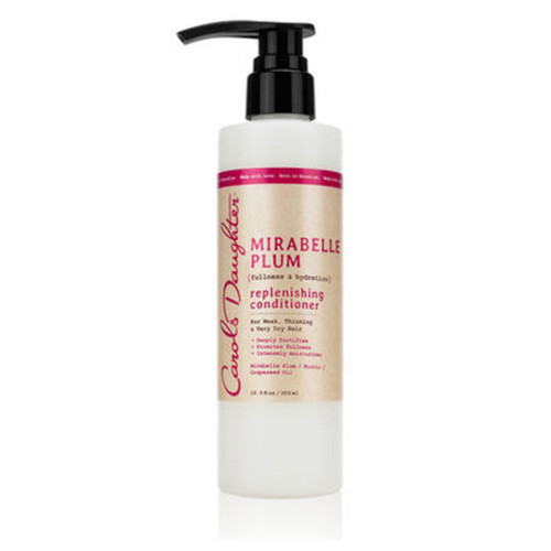 Carol's Daughter Mirabelle Plum Replenishing Conditioner (12 oz.)