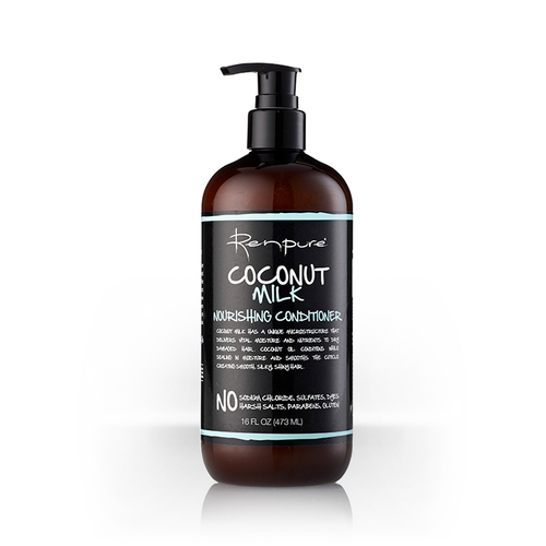 Renpure Coconut Milk Conditioner (16 oz.)