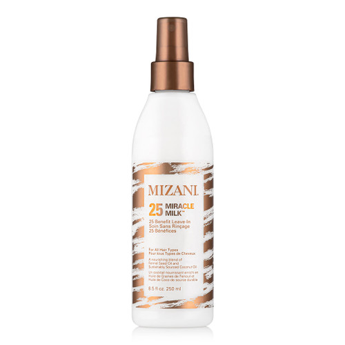 MIZANI 25 Miracle Milk Leave-In Treatment (8.5 oz.)