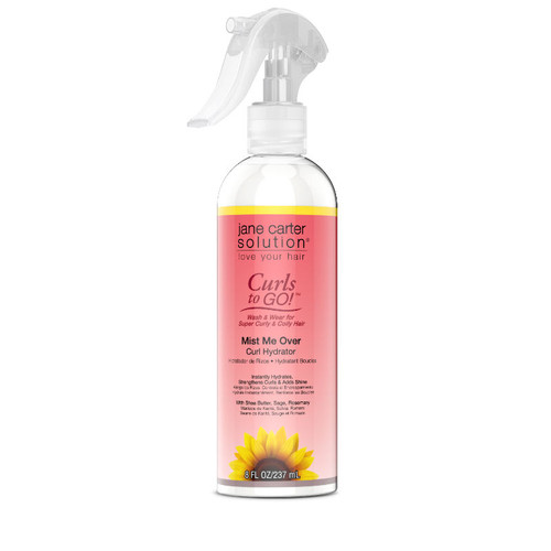 Jane Carter Solution Curls to Go Mist Me Over Curl Hydrator (8 oz.)