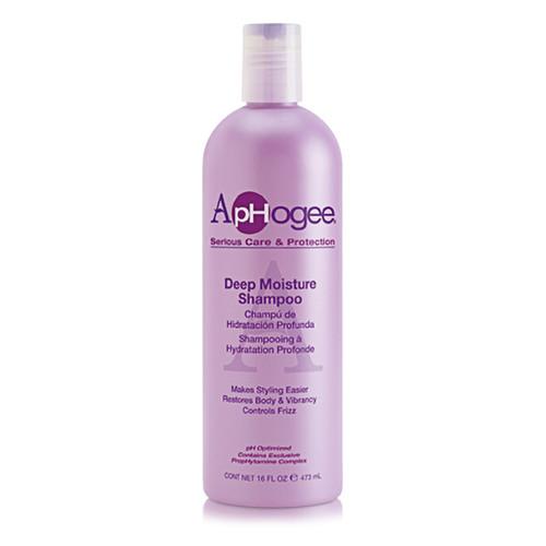 ApHogee Deep Moisture Shampoo (16 oz.)