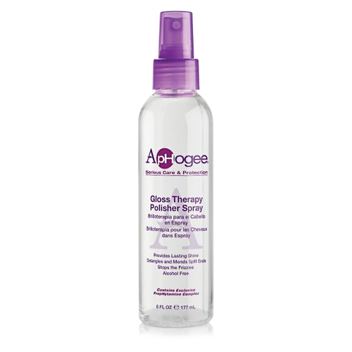 ApHogee Gloss Therapy Polisher Spray (6 oz.)