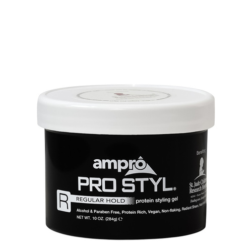 Ampro Pro Styl Protein Styling Gel Regular Hold (10 oz.)