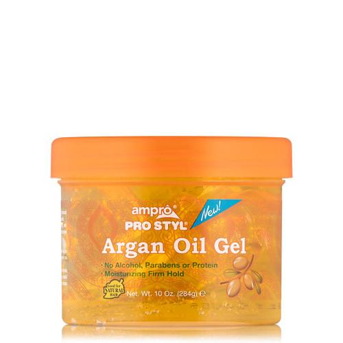 Ampro Pro Styl Argan Oil Styling Gel (10 oz.)
