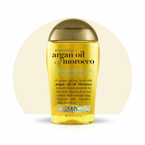 OGX Renewing Argan Oil of Morocco Penetrating Oil (3.3 oz.)