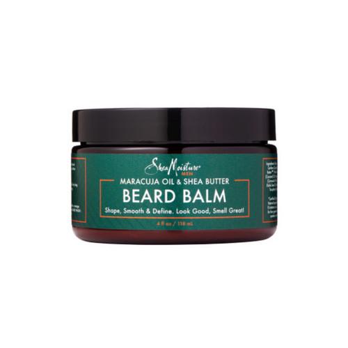 SheaMoisture Men Maracuja Oil & Shea Butter Beard Balm (4 oz.)