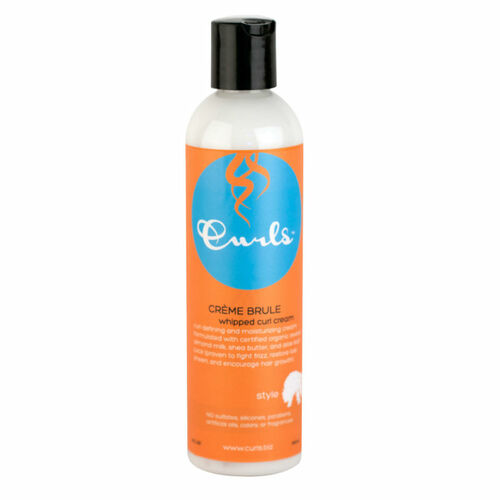 CURLS Creme Brule Whipped Curl Cream (8 oz.)