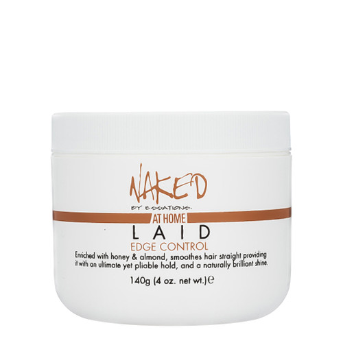 Naked by Essations Laid Edge Control (4 oz.)