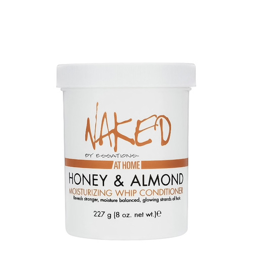 Naked by Essations Honey & Almond Moisture Whip Conditioner (8 oz.)