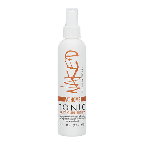 Naked by Essations Tonic Daily Curl Renew (8 oz.)