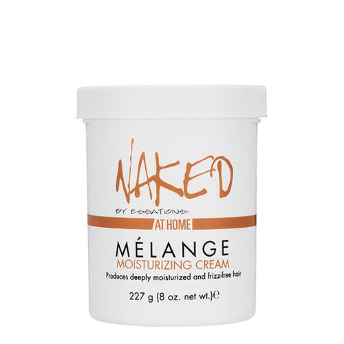 Naked by Essations Melange Moisturizing Cream (8 oz.)