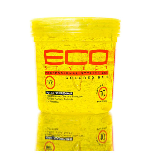 Ecoco Eco Styler Colored Hair Styling Gel (16 oz.)