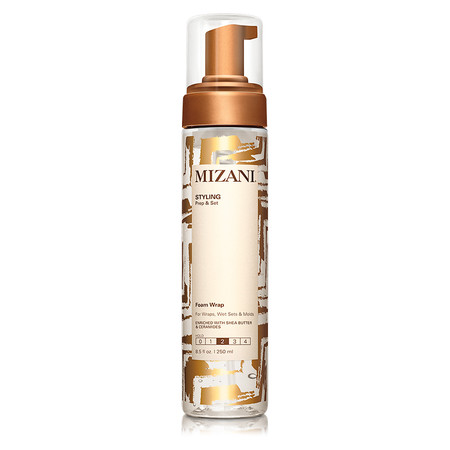 MIZANI Styling Foam Wrap (8.5 oz.)