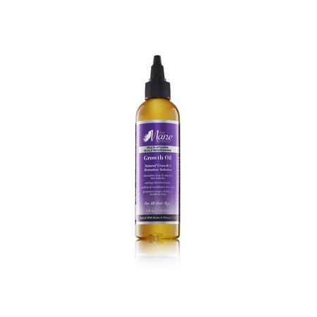 The Mane Choice Multi-Vitamin Scalp Nourishing Growth Oil (4 oz.)